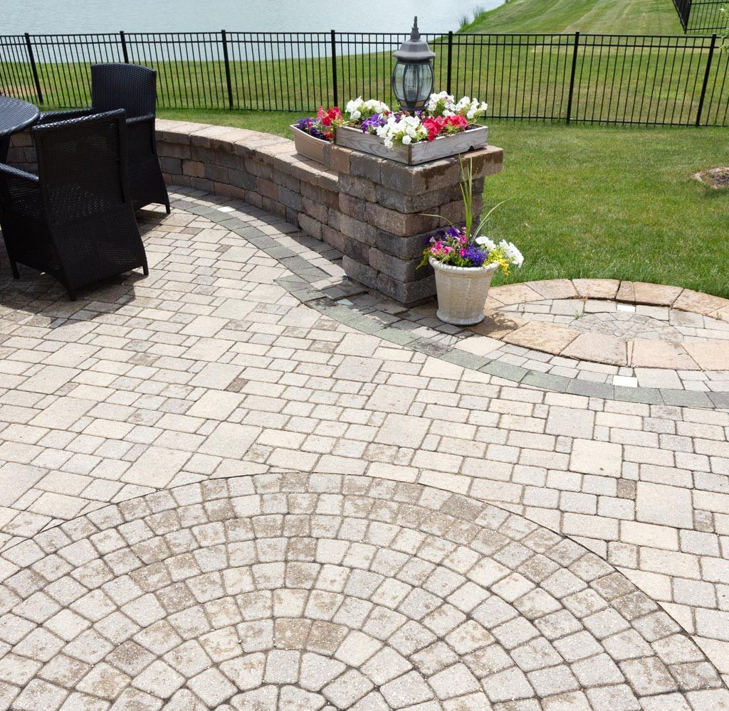 Landscaping Services in Burlington & Oakville